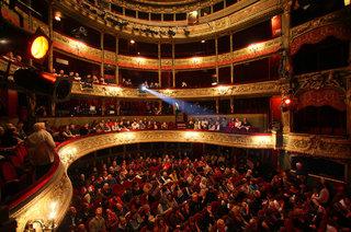 Théâtre du Gymnase, Paris