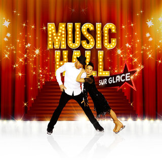 Music Hall Sur Glace