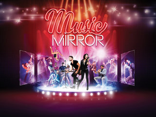 Music Mirror - Casinos Barrière - affiches