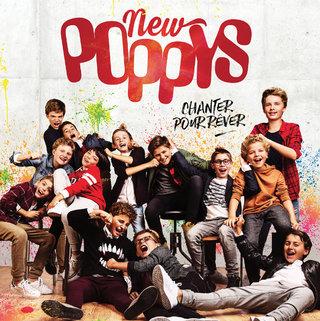 New Poppys - Artwork album