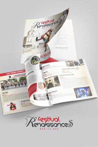 Programme du Festival RenaissanceS