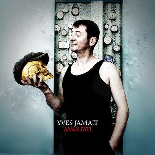 Yves Jamait