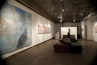 Exhibition: Perpetual Tension