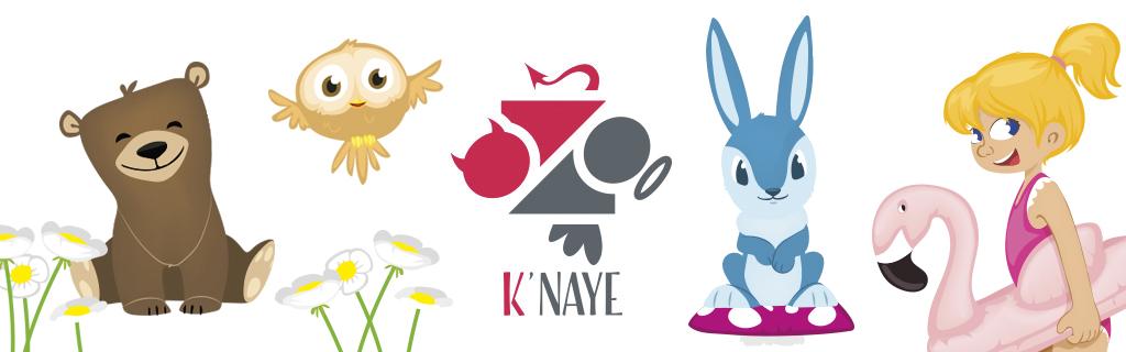 K'naye Portfolio :