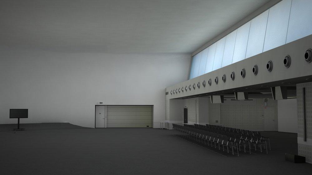 Kreasans  3d Freelance Portfolio   3d Architecture
