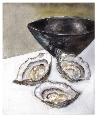 Huîtres / Oysters