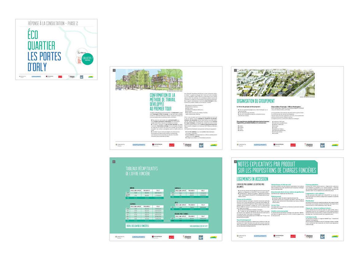 Dossier consultation