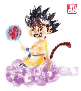 Tribute Akira Toriyama
