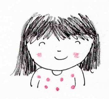 La girafe verte, illustratrice jeunesse Portfolio