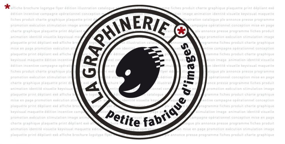 La Graphinerie - Graphisme / Direction artistique