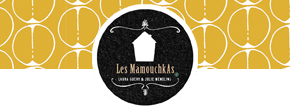 Les MamouchkAs-Laura Guéry & Julie Wendling, illustratrices : Ultra-book