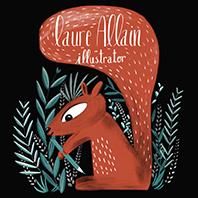 Laure Allain | Ultra-book Portfolio