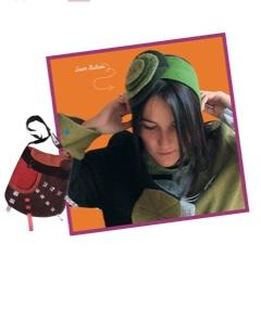 Laure Balsem | Ultra-book Portfolio