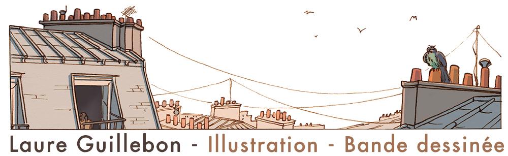 GUILLEBON Laure | Ultra-book Portfolio
