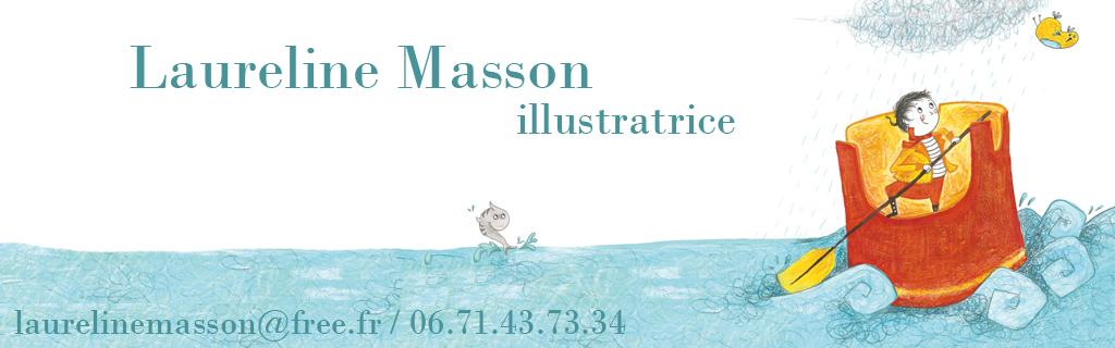 Laureline Masson Portfolio