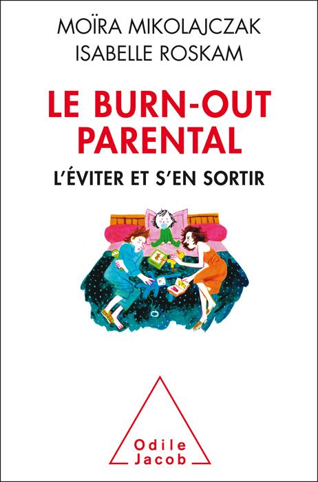 Le burn-out parental