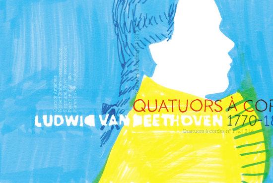 Premiers quatuors /1