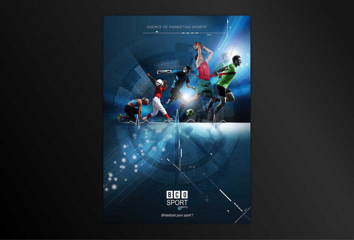 Extrem Laurent Marchet - Design Graphique Portfolio : ZB17