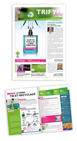 Trifyl infos - Journal