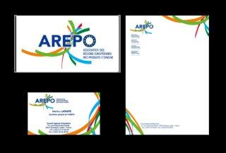 Logo AREPO (Association des Régions Européennes des Produits d'Origine)