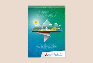 Plaquette Aquitaine Energies pour ADI