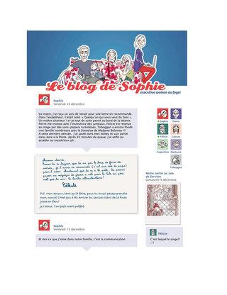 Blog magazine loisirs.ch