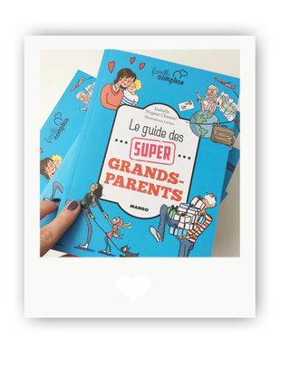 Editions Mango guide super gd parents