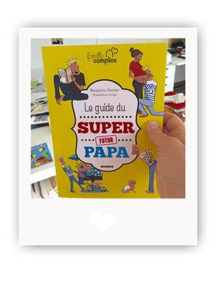 guide du super papa