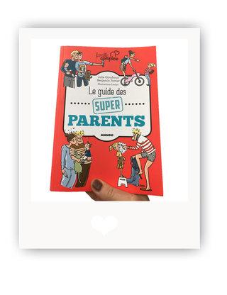 guide super parents editions Mango