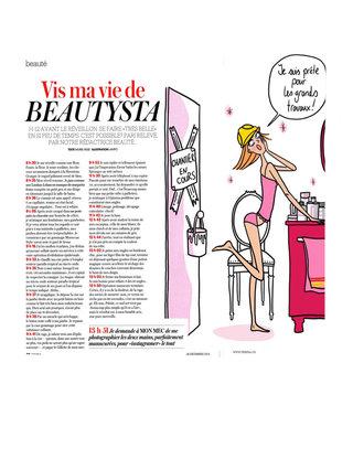 magazine Femina