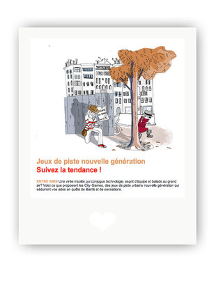 magazine loisirs.ch
