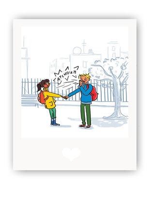 manuel scolaire Ed Hachette
