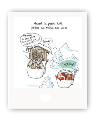 pierre&vacances hiver 2014