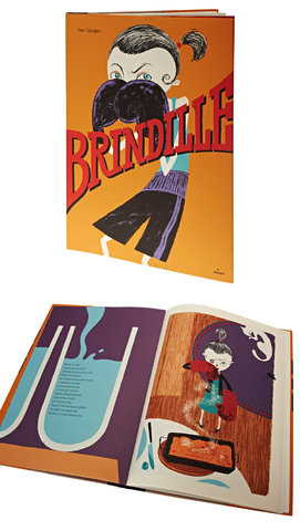 Brindille (Éditions Milan)