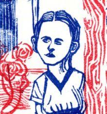 Julie Légaré :  Portfolio :TamponPresse