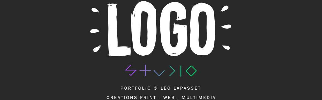 Léo Lapasset - LOGO studio Portfolio