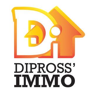 Logo pour Dipross'immo