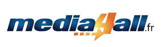 Logo pour Media4All