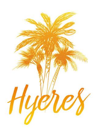 Logo/Illustration ville de Hyères