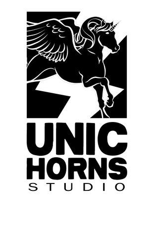 Logo UnicHorns Studio