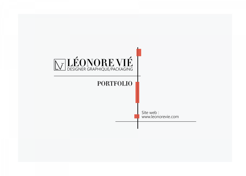 Léonore Vié | Ultra-book : Ultra-book