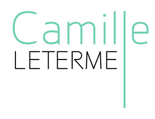 Camille Leterme / Book / Directrice de collection