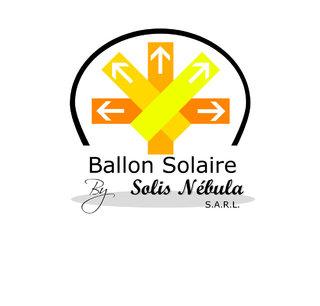 Logo Solis Nébula
