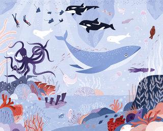 Puzzle Océan Arctique