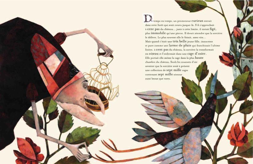 Jean &amp; Jeanne (vilo)<br/><span>éditeurs: Vilo, mai 2008 auteur: les frères Grimm, revue par Yves Piguilly illustrations: Aurélie Blanz</span>