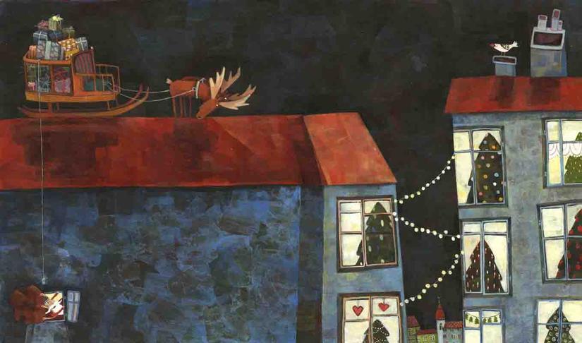 Moi,   je sais tout sur le Père Noël (Gauthier-Languereau)<br/><span>Gauthier-Languereau (Hachette) 2008</span>