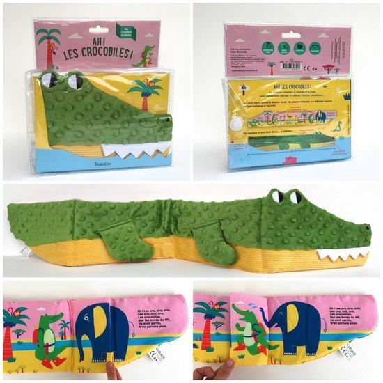Ah! Les crocodiles !