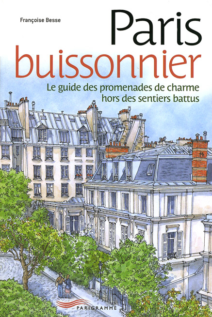 Paris Buissonnier