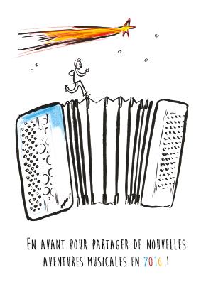 Benoît carte
