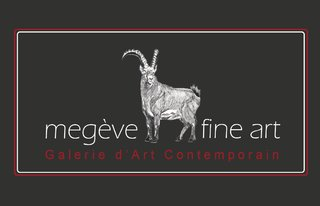 Megève Fine art
